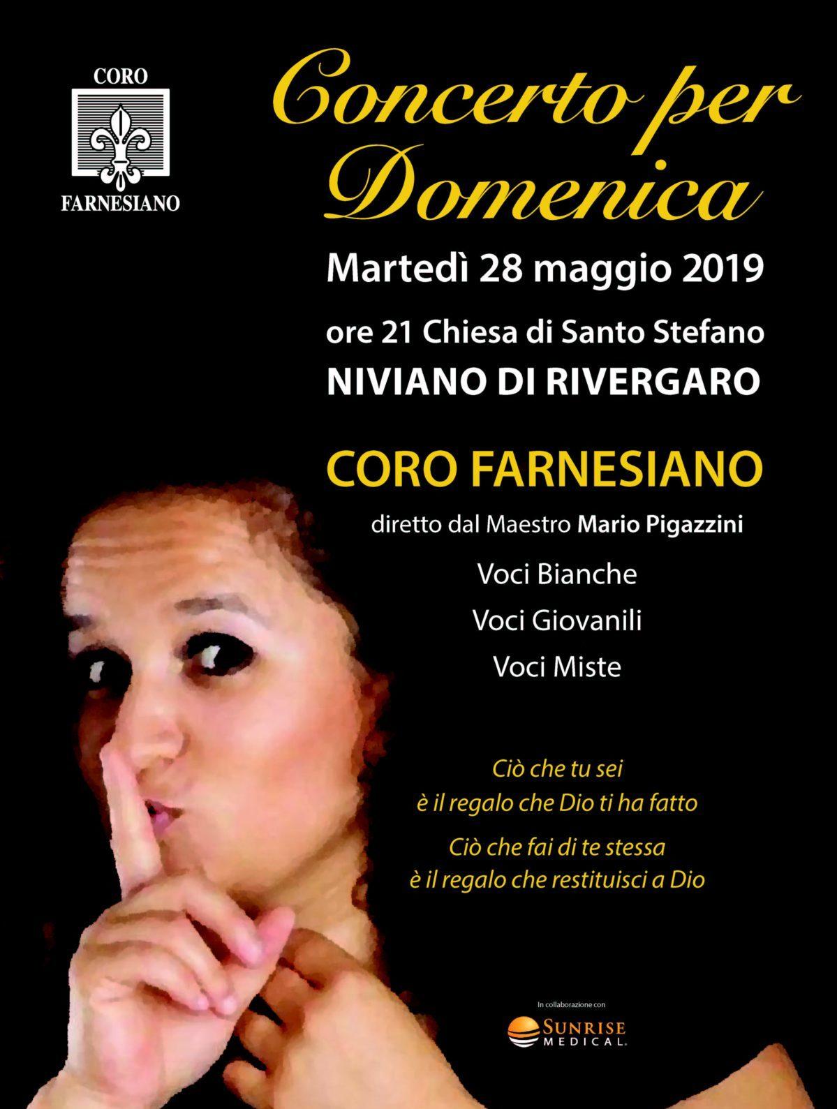 Concerto Domenica