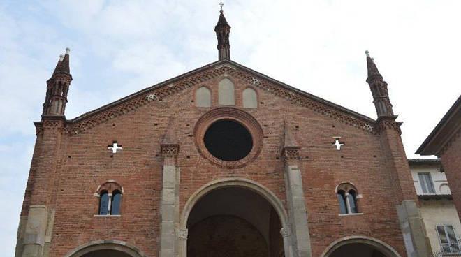 basilica di S.Eufemia
