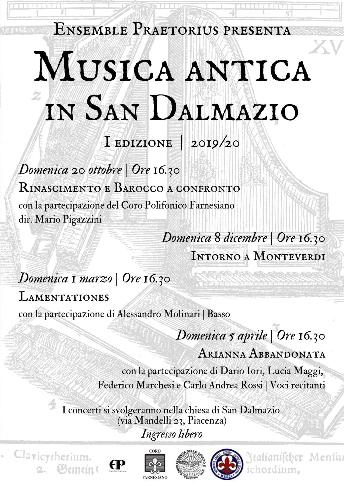 Musica antica in San Dalmazio 2-1